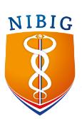 NIBIG logo NLP life coach opleiding